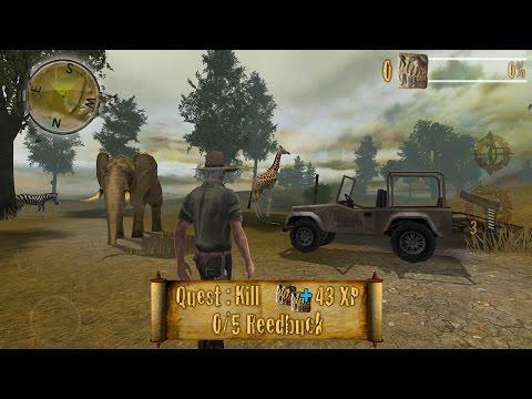Video of 4x4 Safari 2 Pro