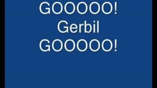 GO GERBIL GO