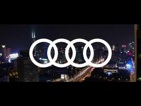 Audi  Q5 Паркетник класса J - рекламное видео 1