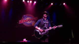 Todd Snider - Stuck on the Corner (partial) - 11/4/11