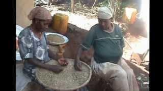 דרך השבטים באתיופיה -Tribes In Ethiopia