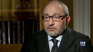 Кернес: Проспекта Бандеры в Харькове я никогда бы не допустил