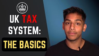 How Does UK Tax Work? | Income Tax Explained | PAYE
