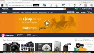 HOW TO GET AMAZON PRIME FREE! (STUDENTS 2017)