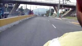 preview picture of video 'Loco local moto ride'