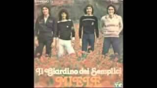 "Video thumbnail of ""Il Giardino Dei Semplici  (miele)"""