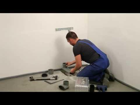 OHA-WC Versprungbogen von Otto Haas KG