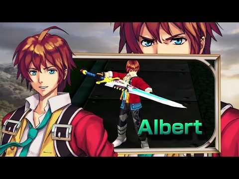 Video of RPG Revenant Saga