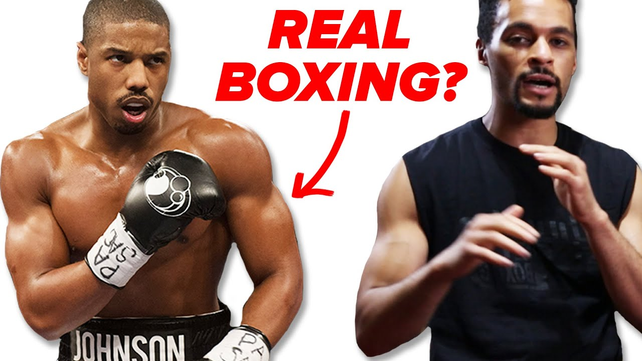 Professional Boxers Review Boxing Movies thumbnail