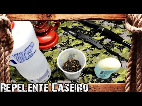 Repelente Caseiro - rec 2