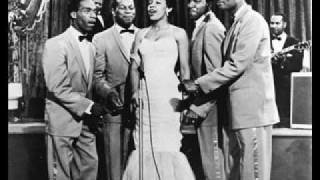 The Platters Live 1956 - (You've Got) The Magic Touch/My Prayer (AUDIO ONLY)