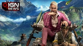 Minisatura de vídeo nº 1 de  Far Cry 4 - Season Pass