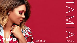 Gambar cover Tamia - It's Yours (Official Audio)