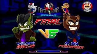 Gatada de Vatos  Temporada 3  La Gran Final