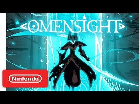 Omensight: Definitive Edition - Launch Trailer - Nintendo Switch thumbnail