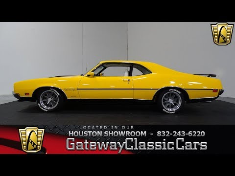 1970 Mercury Cyclone for Sale - CC-1039580