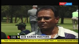 KCB Karen Masters | Scoreline | Part 2
