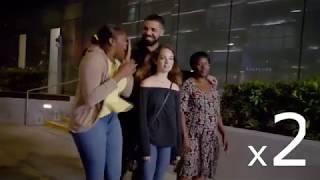 Drake - God's Plan  4 TIMES  FASTER