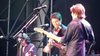 John Fogerty - Lookin' Out My Back Door (live @ Arena / Wien)