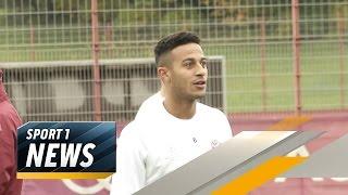FC Barcelona kapituliert vor Thiago-Verpflichtung | SPORT1 - Der Tag