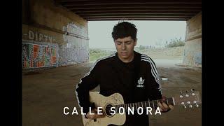 Calle Sonora | Alfred García - Wonder