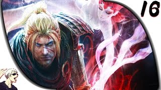 THIS GAME IS TO EASY - 16 - NIOH
