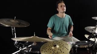 Avicii   Heaven   Drum RemixCover