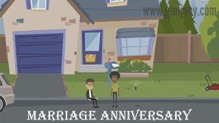 Marriage Anniversary Funny Pappu Joke !!!
