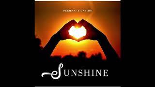 PERUZZI    SUNSHINE FT DAVIDO    OFFICIAL AUDIO