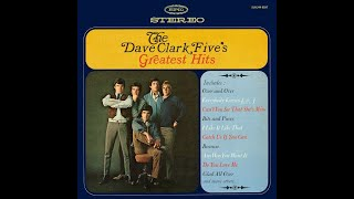The Dave Clark Five's Greatest Hits (stereo album)