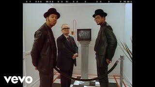 RUN-DMC - Beats To The Rhyme (Video)