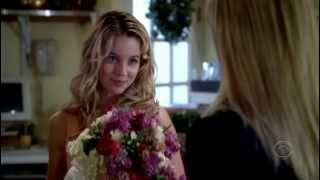 Alona Tal Cold Case 3x11 - 8 Years #2