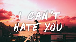 Kayou. – I Can't Hate You ft. yaeow (Lyrics)