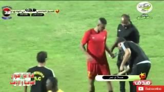 اهداف مباراة المريخ و حي الوادي نيالا 2-0 كاملة اليوم 22-4-2017 الدوري السوداني الممتاز 2017
