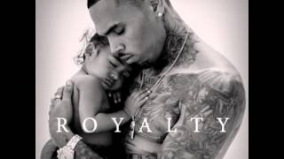 Chris Brown - Make Love (New single from Royalty)