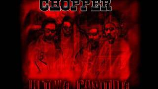 Chopper - Ultimo capitulo