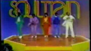 """Watch - The Dramatics, Perform, """"In The Rain"""" Live on..."""