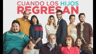 """Conoce la idea principal del director Hugo Lara y parte del elenco de la película """"Cuando Los H"""