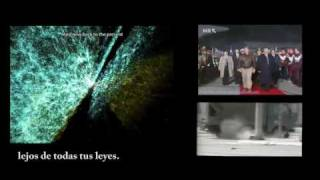 Franco Battiato-L'ombra della luce (italiano, arabo, spagnolo)