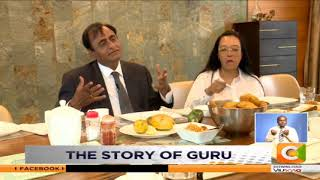 SUNDAY LIVE | A Day With Narendra Raval, Kenyan Steel Billionaire