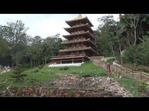 Em Ribeirão Pires, templo religioso recebe primeiras visitas