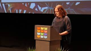 2017 Creative Future Literary Awards - ''Postcards From the Living Room', by Tricia Lowther