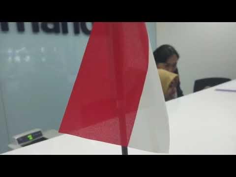 BANK MANDIRI CABANG JAKARTA SOUTH QUARTER
