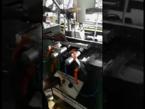 Zenith Aluminium Copy Router Machine