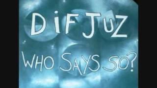 Dif Juz - So Shy