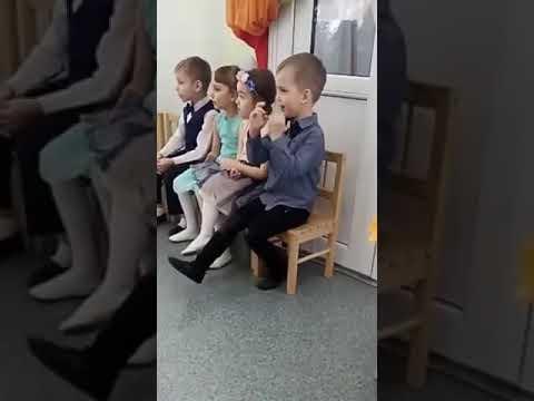 Танцор стула
