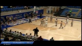 Harrison vs. Siloam Springs Basketball
