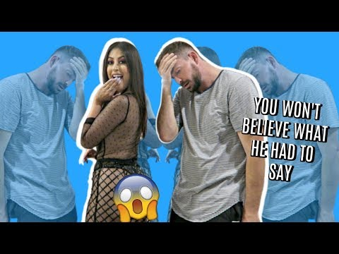 Wearing a SCANDALOUS OUTFIT To See How MY HUSBAND REACTS PRANK *You Won't Believe His Reaction*