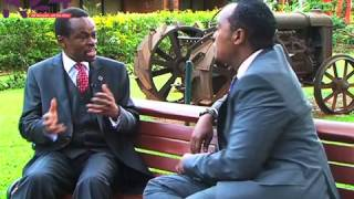 Capital Talk PLO Lumbumba Part 1