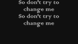 Change me Keri Hilson Ft Akon Lyrics